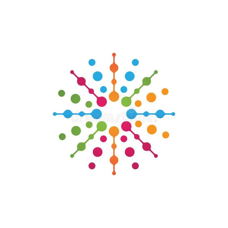 Vortex vector illustration icon. Logo Template design, spiral, tornado, hurricane, swirl, abstract, circle, water, background, symbol, shape, motion, cyclone vector illustration