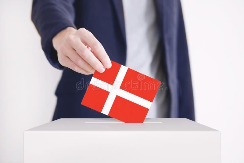 votar imagem de stock