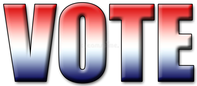 Download Vote 2016 stock illustration. Illustration of sixteen - 4101156