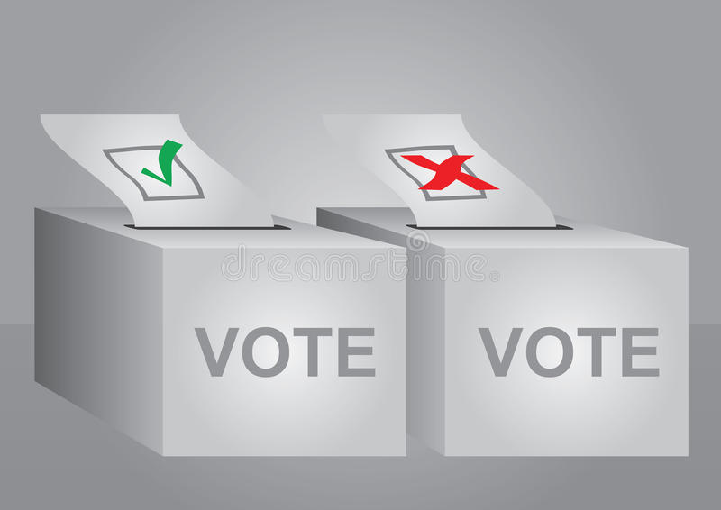 Download Voting Concept Royalty Free Stock Images - Image: 24342659