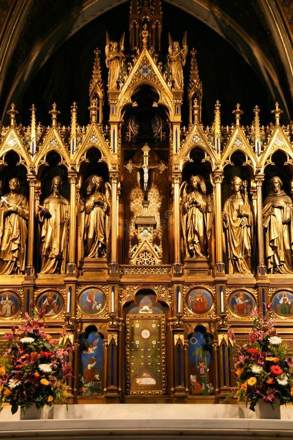 votivkirche στοκ εικόνες