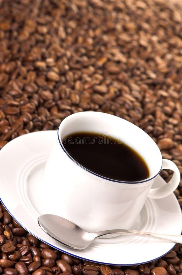Voulez un café ? image libre de droits