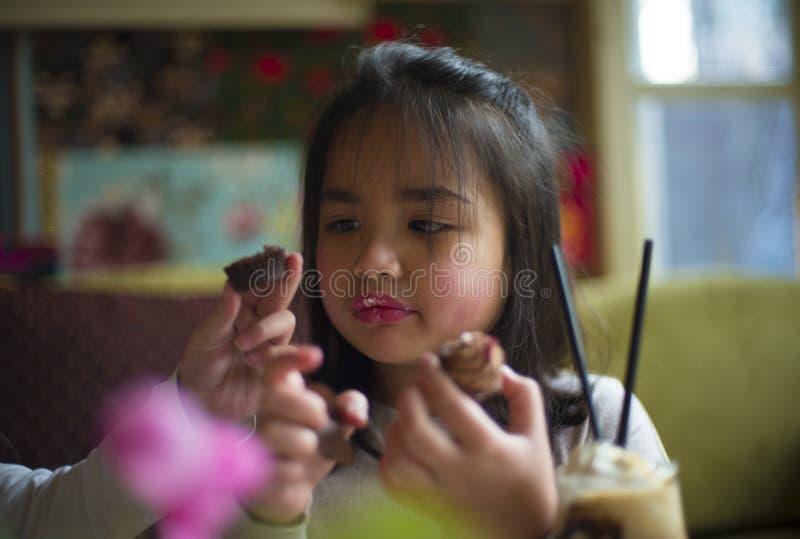 Voulez-vous mon petit gâteau ? photos libres de droits
