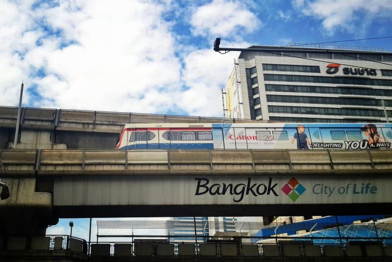 Voyage à Bangkok image stock