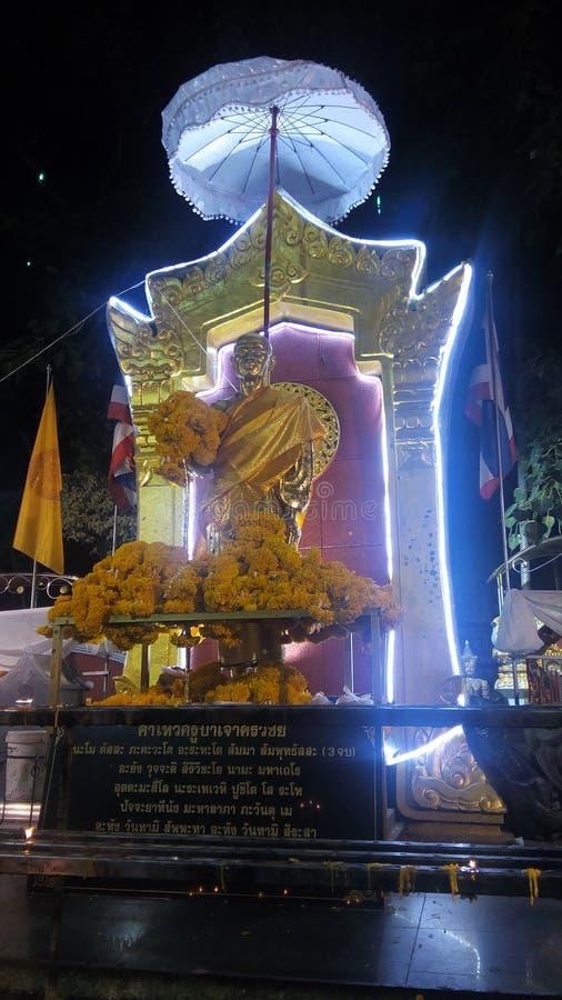 Voyage Chiangmai, Thaïlande photo stock