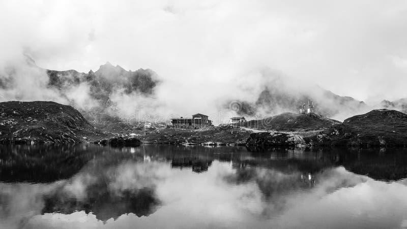 Voyage de nature de Lanscape image libre de droits