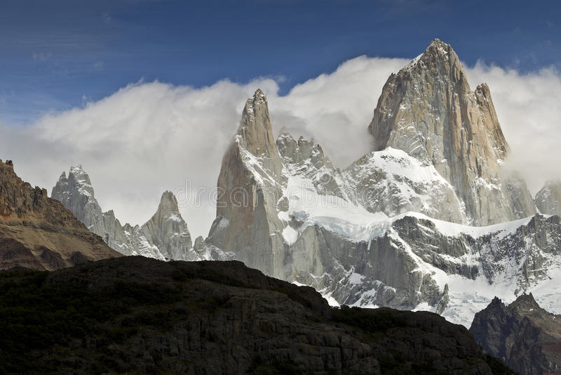 Voyage en Argentine image stock