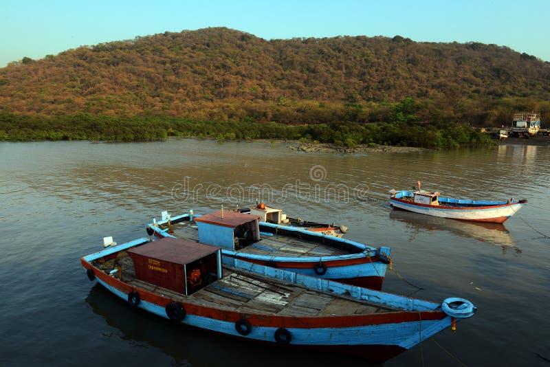 Voyage Mumbai photographie stock
