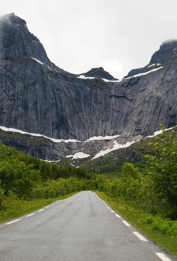 Voyage nordique photos libres de droits