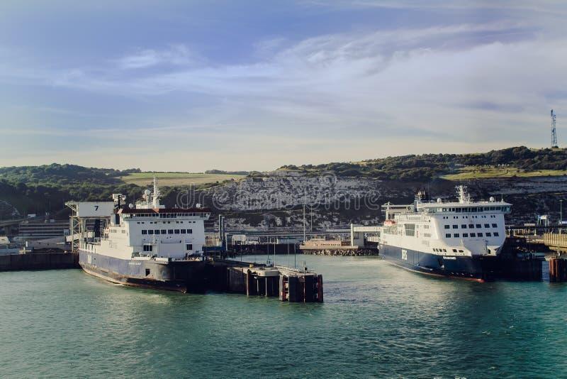 Voyage vers le Royaume-Uni image stock