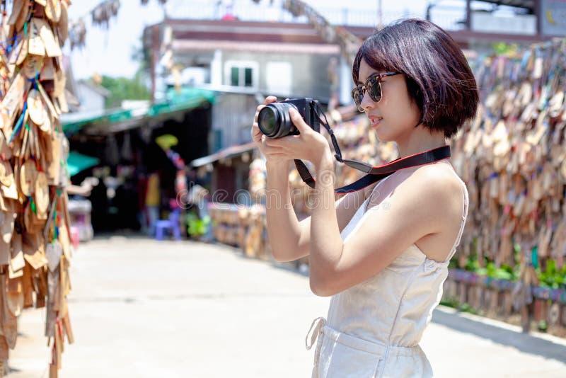 voyageur photographie stock