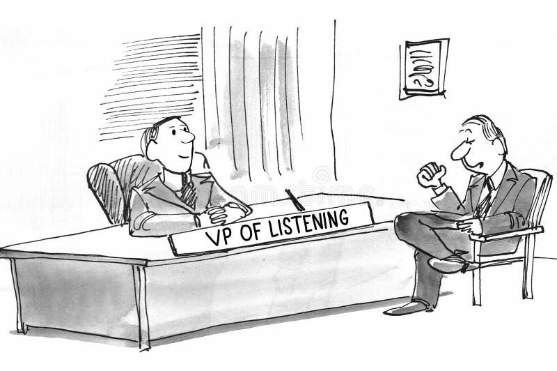 VP слушать бесплатная иллюстрация