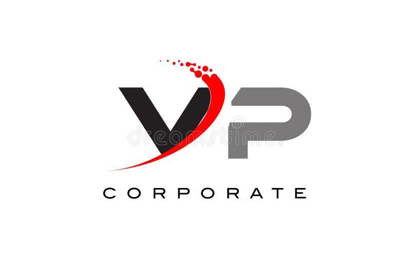 Vp modern letter logo design with swoosh stock vector illustration download vp modern letter logo design with swoosh stock vector illustration of letters corporate altavistaventures Image collections