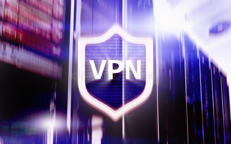 VPN, технология виртуальной частной сети, полномочие и ssl, безопасность кибер стоковые фотографии rf