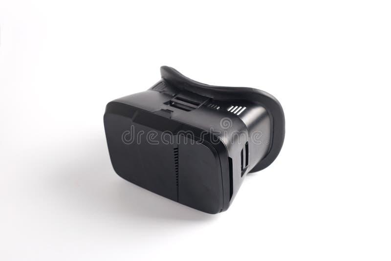 VR-exponeringsglas royaltyfri bild