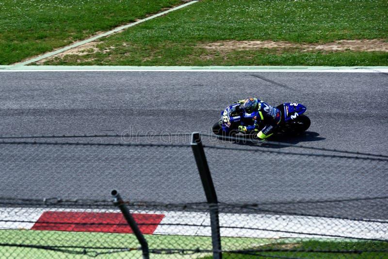 VR46 Valentino Rossi στοκ φωτογραφία