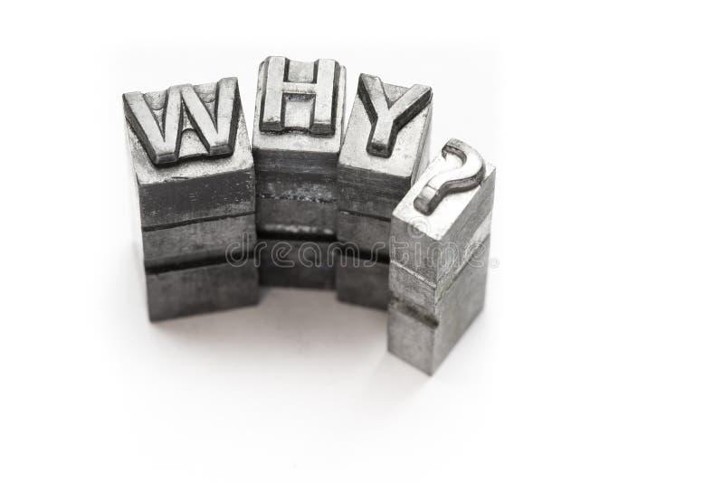 Vraagwoord, dat, wat, wanneer, waar, waarom, letterzetsel, stock foto