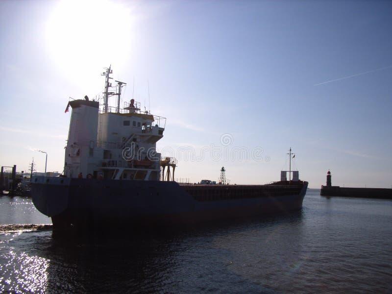 Vrachtschip