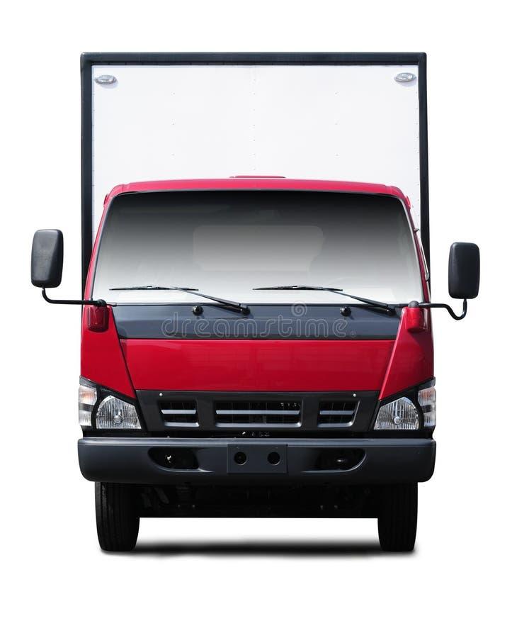 Vrachtwagen. royalty-vrije stock fotografie