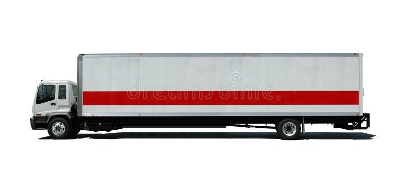 Vrachtwagen XXL royalty-vrije stock fotografie