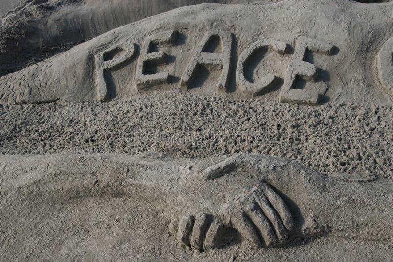 Vrede aan de Wereld