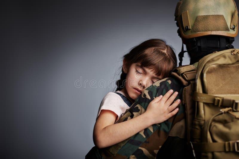 Vrede in de wereld stock fotografie