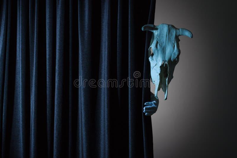 Vrees en ontzetting stock afbeeldingen