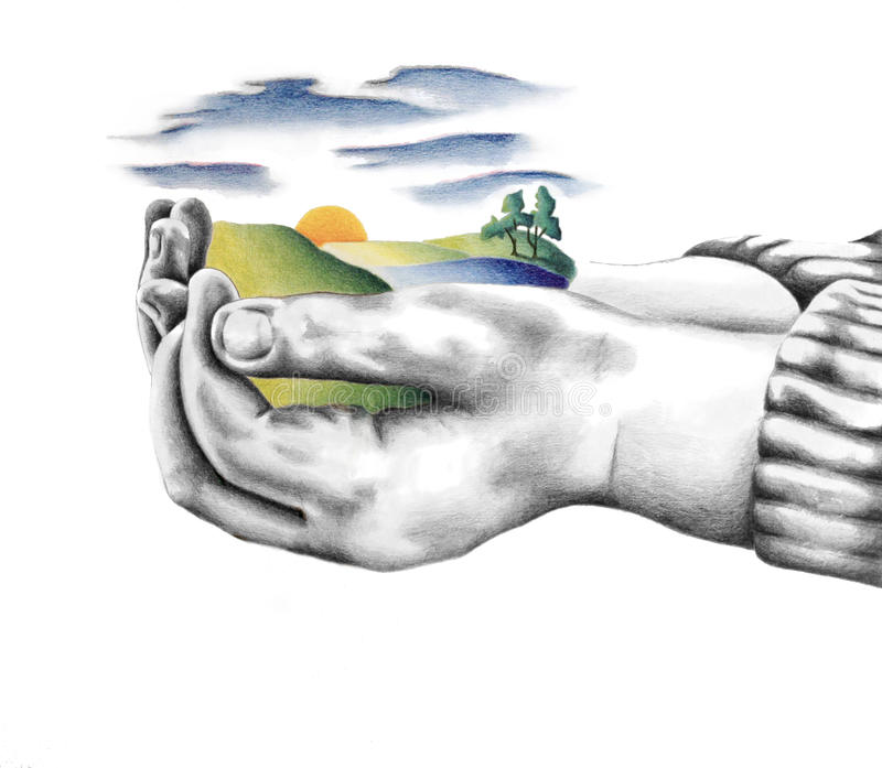 Vriendelijk en gevend voor het milieu