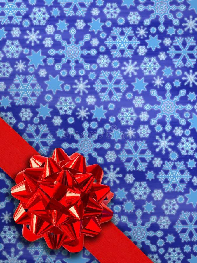 Vrolijke Kerstmis! : -) vector illustratie