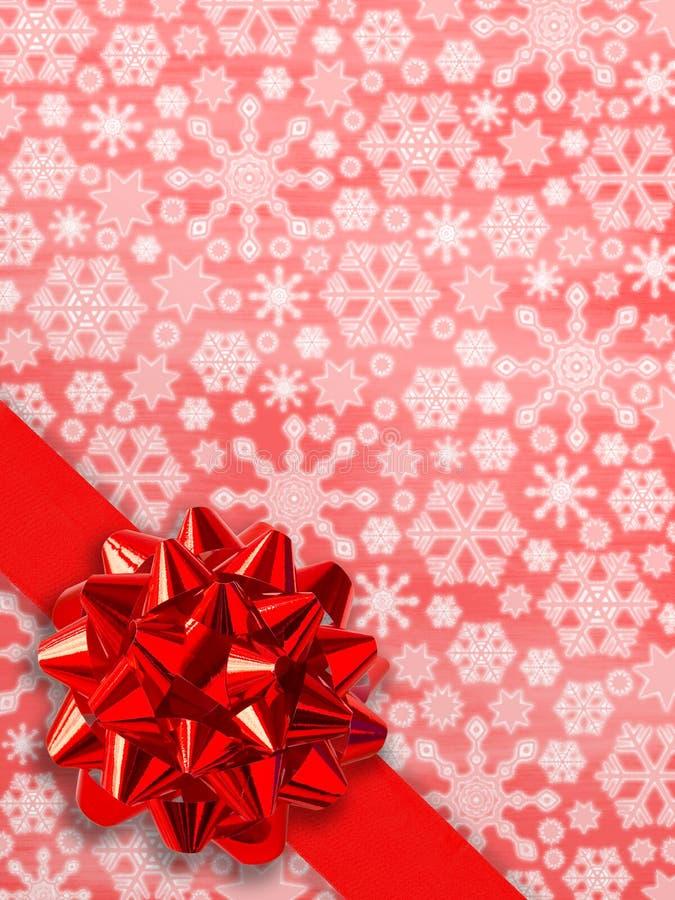 Vrolijke Kerstmis! : -) royalty-vrije stock foto