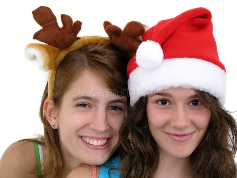 Download Vrolijke Kerstmis stock foto. Afbeelding bestaande uit vader - 292238