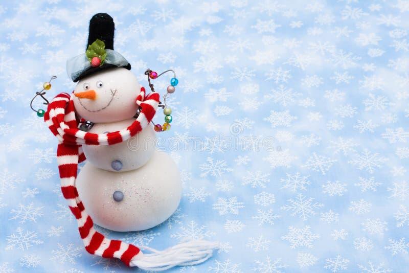 Vrolijke Kerstmis stock foto's