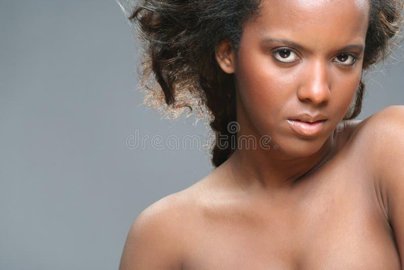 Vrouw royalty-vrije stock afbeelding