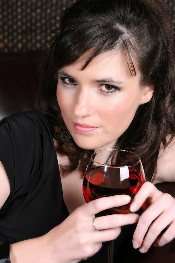 Vrouwelijk Model stock foto's