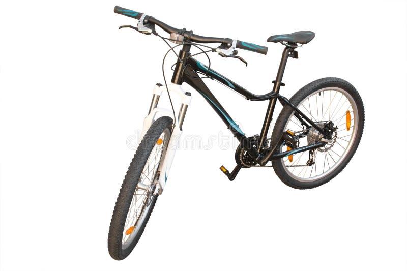 Download Vrouwelijke fiets stock afbeelding. Afbeelding bestaande uit geschiktheid - 39102937