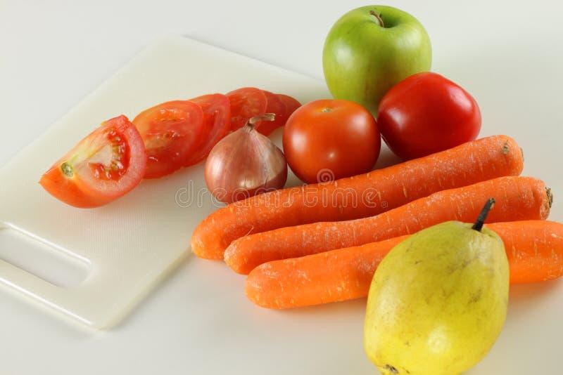 Download Vruchten en groenten stock afbeelding. Afbeelding bestaande uit veelvoudig - 10778613