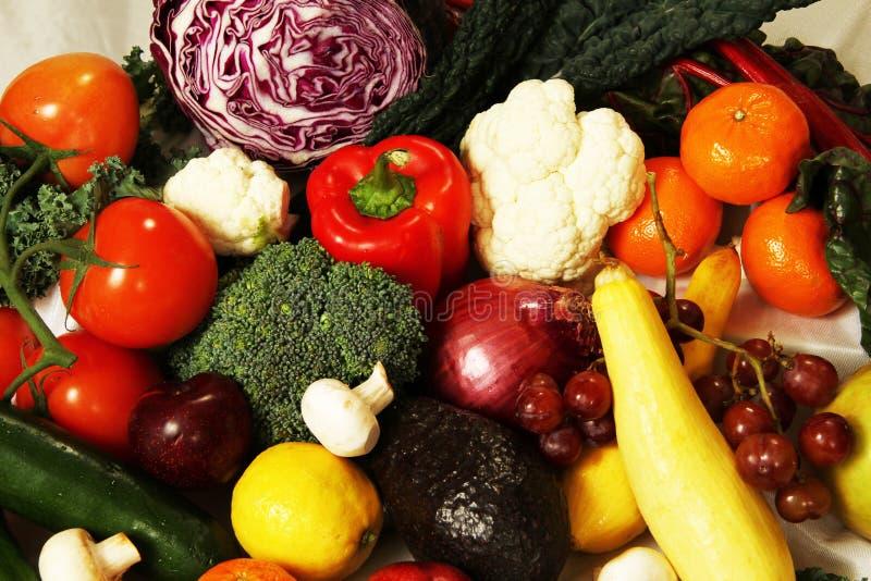 Download Vruchten en Groenten stock afbeelding. Afbeelding bestaande uit vegan - 39106551