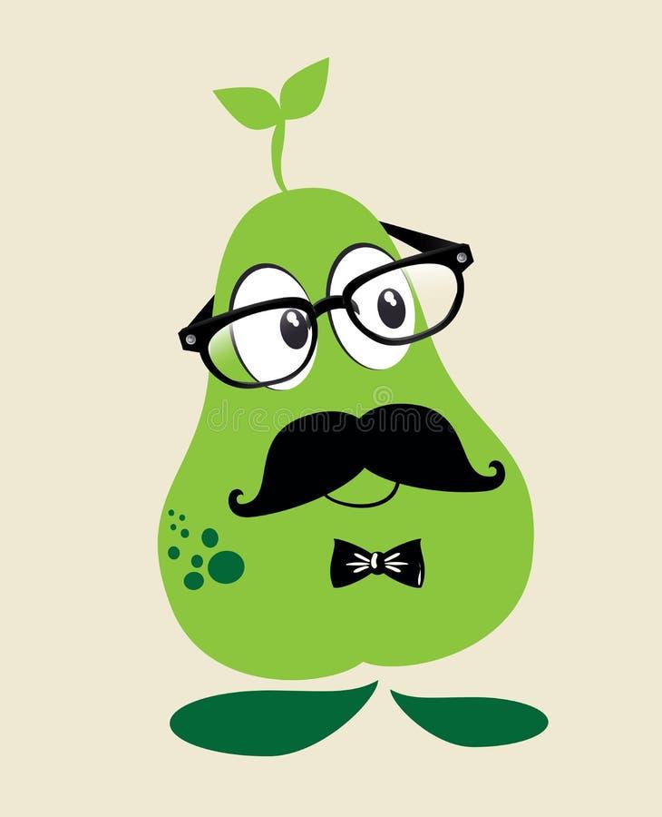 Vruchten ontwerp vector illustratie