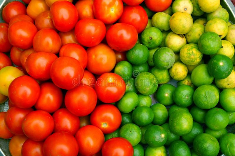 Vruchten voor Gezondheid royalty-vrije stock foto's