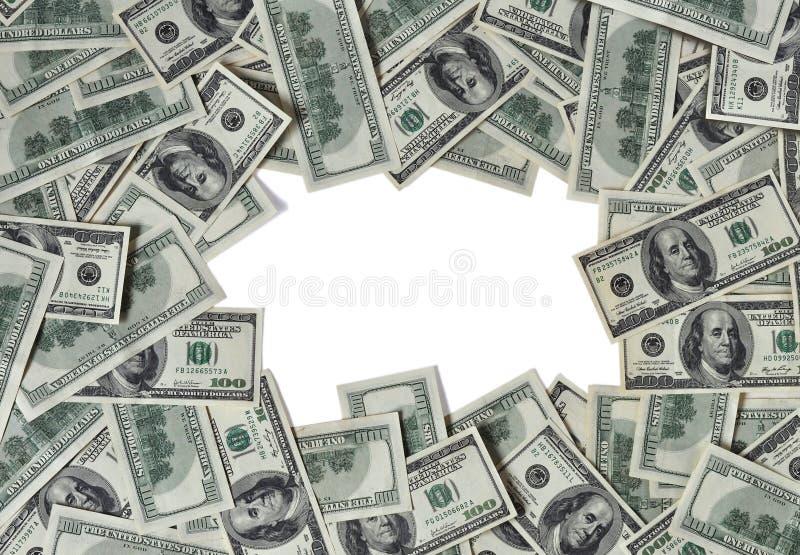 Vue d'argent illustration stock
