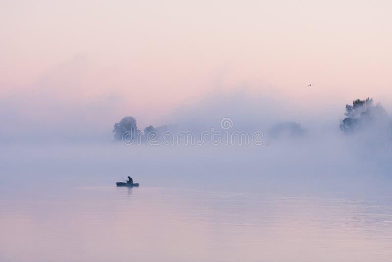 Vue d'automne photographie stock