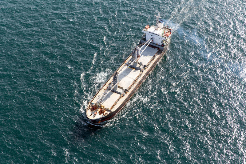 Transport maritime photo stock