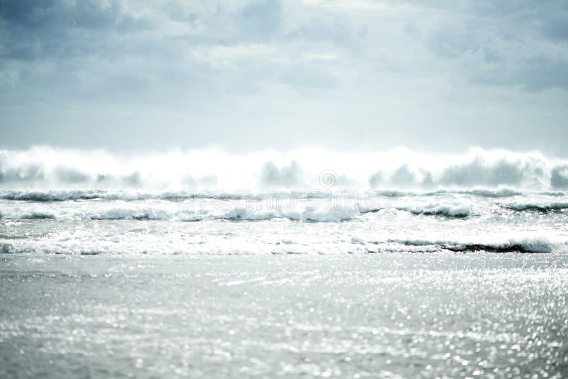 Vue d'océan photos stock
