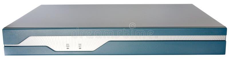 Vue de face de couteau de réseau photos stock