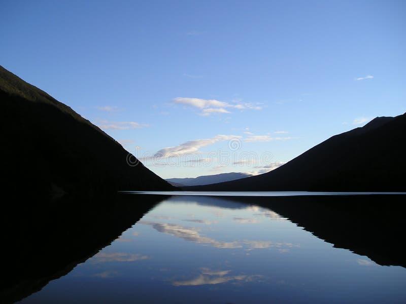 Vue de Lakehead photographie stock libre de droits