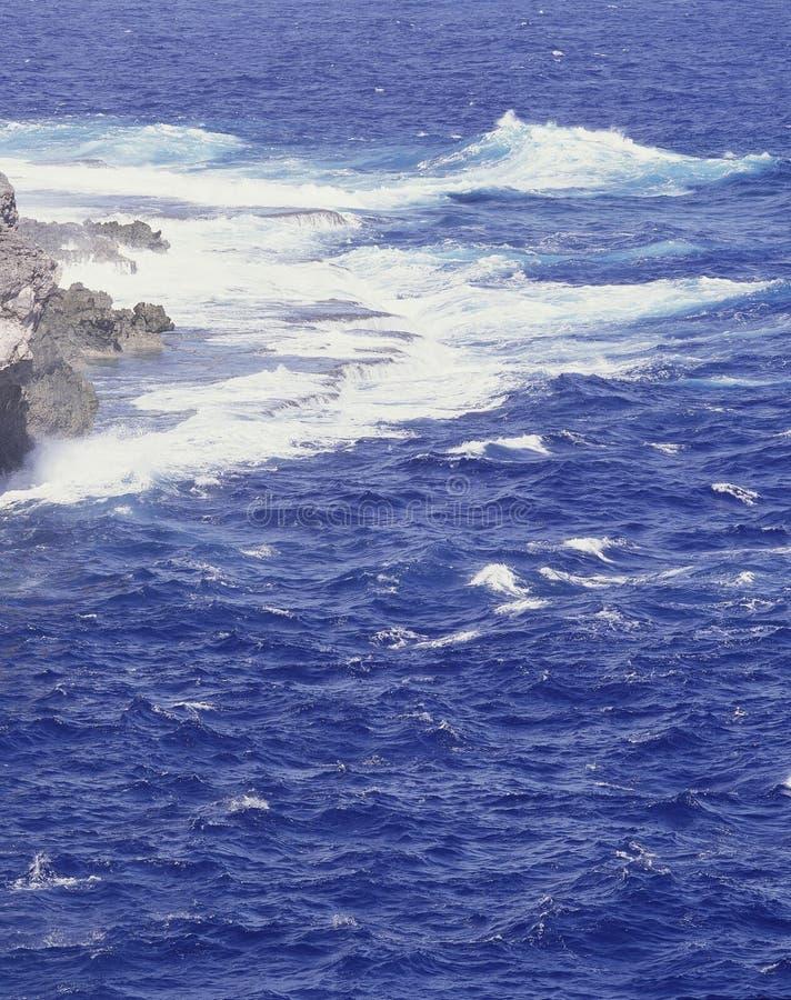 Vue De Mer Photos stock