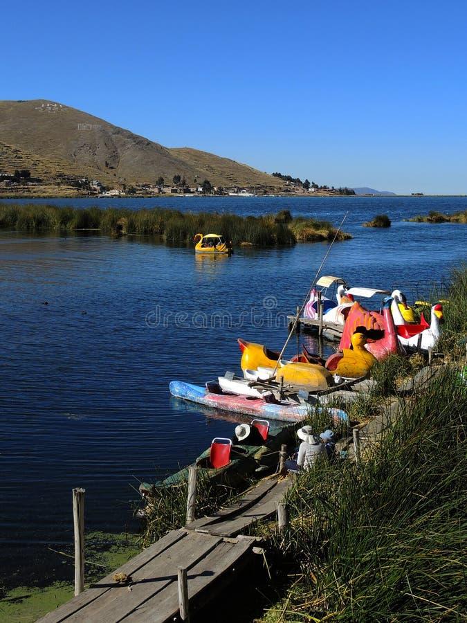 Download Vue de Puno, Pérou image éditorial. Image du peru, main - 77163000