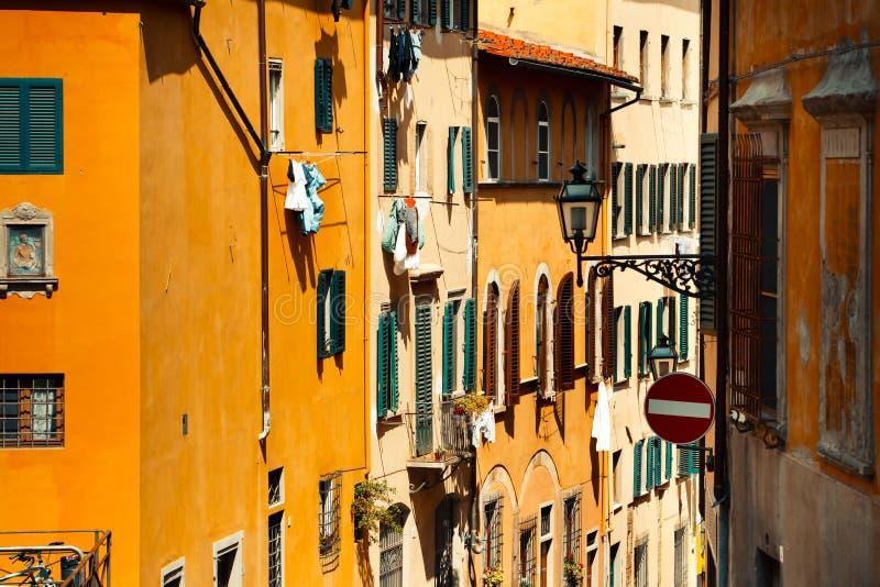 Vue de ville de Firenze, Italie photos stock