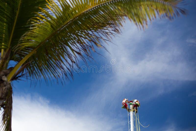 Vue du Malecon dans Centro photo libre de droits