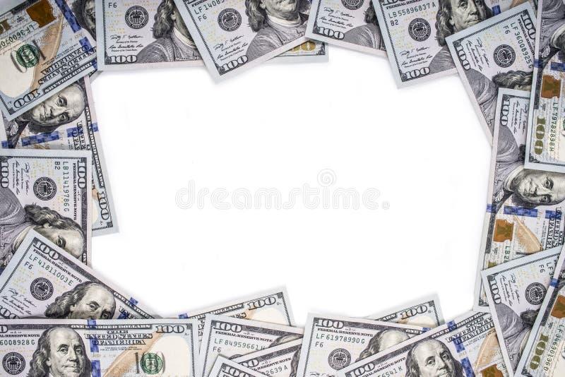 Vue faite d'argent photographie stock libre de droits
